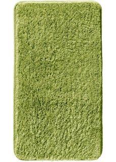 Коврики для ванной Римини (майский зеленый) Bonprix