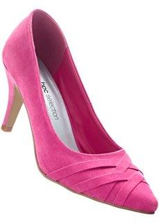 Туфли (цвет фуксии) Bonprix