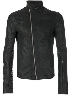 байкерская куртка Mollinos  Rick Owens