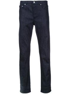укороченные брюки  Gieves & Hawkes