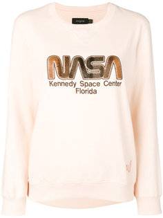 толстовка NASA Coach