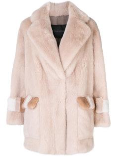 пальто  Blancha