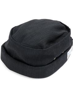 круглая шапка Ca4la