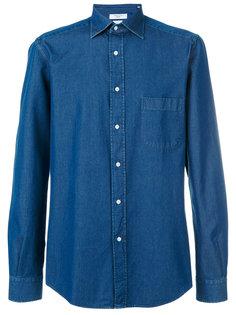 джинсовая рубашка Fashion Clinic Timeless