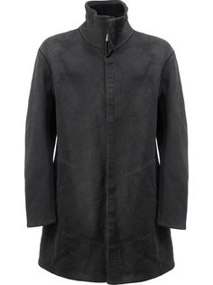 пальто с высокой горловиной Isaac Sellam Experience
