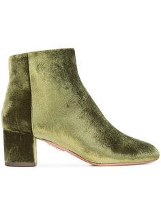 ботинки Brooklyn Aquazzura
