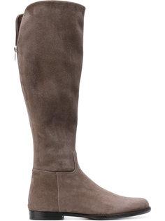 fitted boots Unützer