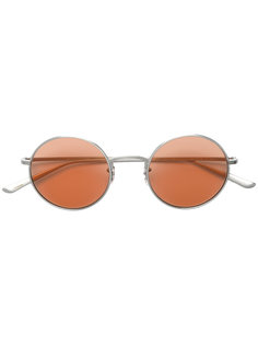 солнцезащитные очки Oliver Peoples x The Row After Midnight  Oliver Peoples