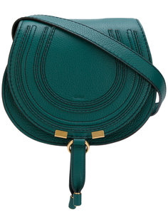 сумка Mini Marcie с кисточкой Chloé