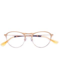 очки в оправе формы кошачий глаз Persol
