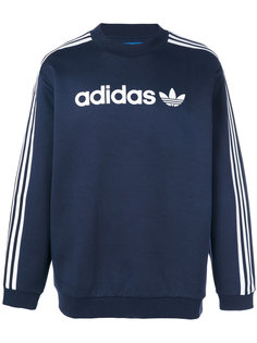 Linear Crew logo sweatshirt Adidas Originals