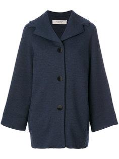 пальто-кейп D.Exterior