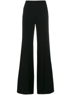 широкие брюки Armani Collezioni