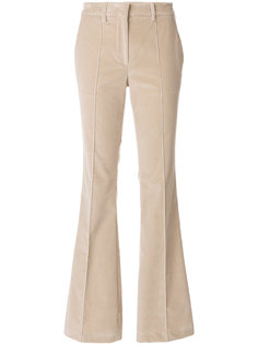 flared trousers  Etro
