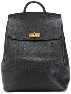 лаконичный рюкзак Bally