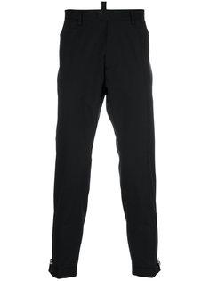 укороченные брюки чинос  Dsquared2