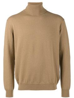 свитер с высоким горлом Balenciaga