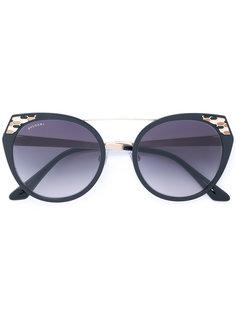 солнцезащитные очки Serpenteyes Bulgari