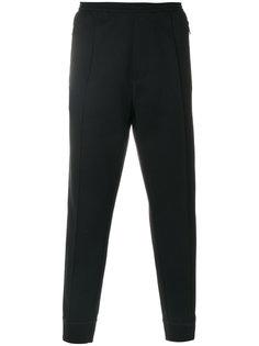 спортивные брюки с полоской Dsquared2
