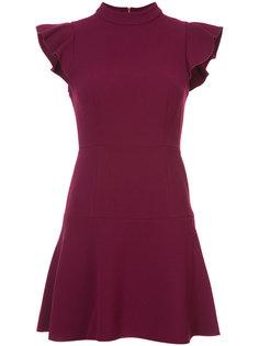 расклешенное платье Rachel Zoe