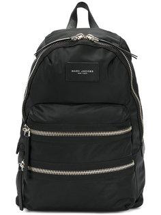 байкерский рюкзак Marc Jacobs