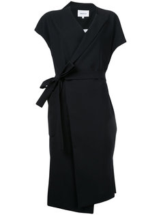 midi wrap dress Enföld