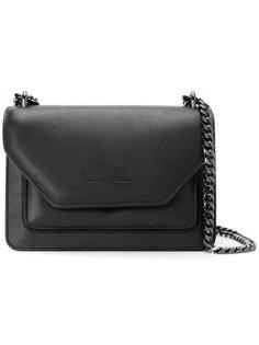 layered straps shoulder bag Elena Ghisellini