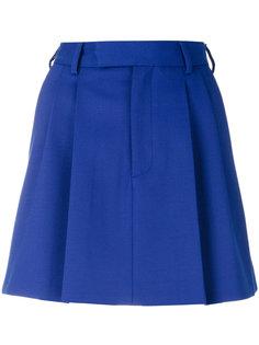 расклешенная мини-юбка Hilfiger Collection