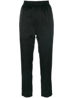 классические укороченные брюки Haider Ackermann