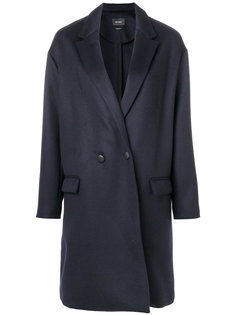 пальто свободного кроя Filipo  Isabel Marant