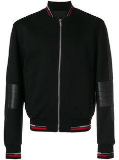 куртка-бомбер Medusa Versace