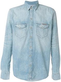 джинсовая куртка Ck Jeans