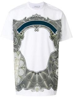футболка Baroque Givenchy