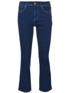 укороченные джинсы Robin Jacob Cohen