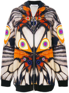 wings print hoodie Givenchy