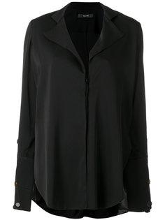 блузка с V-образным вырезом  Ellery