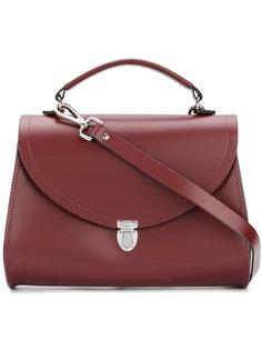 сумка-сэтчел Poppy The Cambridge Satchel Company