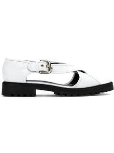 strappy sandals Reinaldo Lourenço