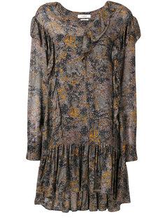 платье с принтом Jedy Isabel Marant Étoile
