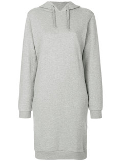 hoodie dress Just Female