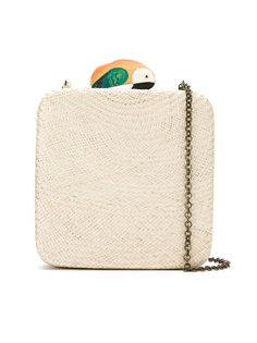 shoulder bag Serpui