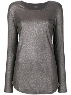 round neck sweater  Majestic Filatures