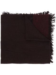 трикотажный шарф Faliero Sarti