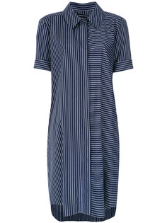 striped shirt dress Gloria Coelho