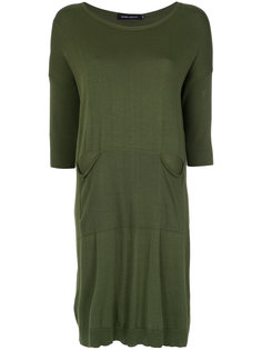 knitted midi dress Gloria Coelho