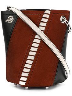 мини сумка на плечо Hex Proenza Schouler
