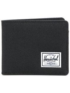 кошелек с логотипом Herschel Supply Co.