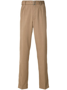 tapered fit trousers Pringle Of Scotland