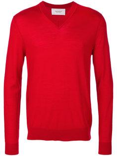 свитер с V-образным вырезом Pringle Of Scotland