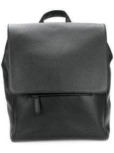 классический рюкзак с откидным верхом Eleventy